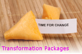 Transformation Packages